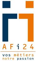 Logo CFA AFI 24