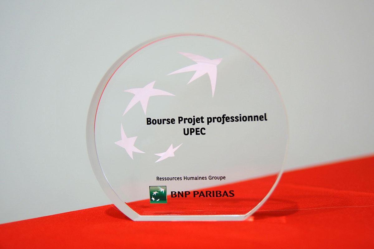 Bourses BNP Paribas 2020